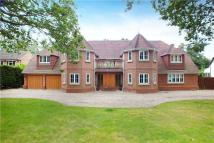 5 bedroom Detached home in Kingsley Avenue...