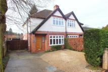 Kings Road semi detached house for sale