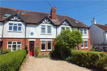 Terraced home for sale in Sunnyside, The Street...
