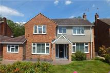 Detached property for sale in Leawood Road, Fleet...