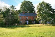 4 bedroom Detached home for sale in Old School Lane, Yateley...