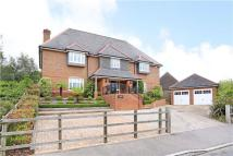 5 bedroom Detached property for sale in Ibworth Lane, Fleet...