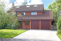 6 bed Detached home for sale in Middle Mead, Hook...