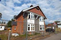 semi detached home for sale in Victoria Road, Fleet...