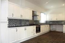 4 bed home to rent in North Chingford