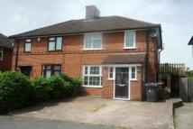 semi detached home in Chingford
