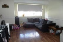 Flat to rent in CHINGFORD