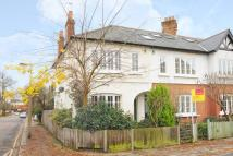 End of Terrace home in Richmond, TW9