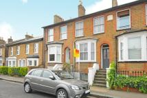 Terraced home in Isleworth, TW7