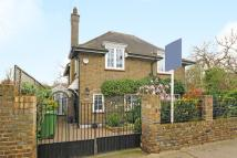 Detached house in Ham, TW10
