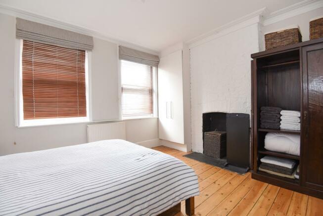 Bedroom 2 3