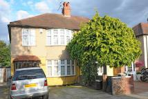 3 bedroom semi detached home in Isleworth, TW7