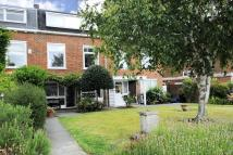 Town House in East Sheen, SW14