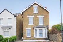 4 bed Detached home for sale in Bushy Park Road...