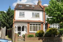 4 bedroom house for sale in Cresswell Road...