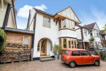 4 bedroom Detached house in Ellesmere Road...