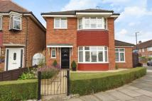 3 bedroom Detached property for sale in Dukes Avenue, Ham
