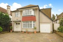 Detached home in Stanmore, Middlesex