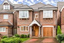 4 bed Detached property for sale in Stanmore, Middlesex