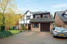 Detached property in Stanmore, Middlesex