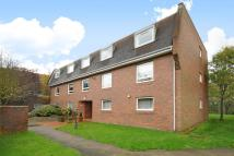 Flat for sale in Elstree, Hertsmere