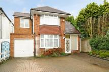 Stanmore Detached property for sale