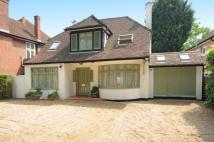 4 bed Detached home in Stanmore, Middlesex