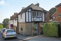 Stanmore Cottage for sale