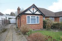 2 bed Semi-Detached Bungalow for sale in Stanmore, Middlesex
