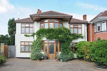 5 bedroom Detached house in Stanmore, Middlesex