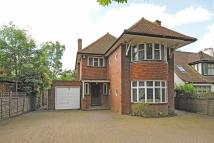 Detached home in Harrow Weald, Middlesex