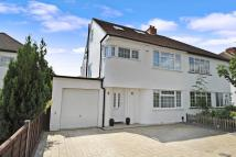 4 bed semi detached home for sale in Harrow Weald, Middlesex