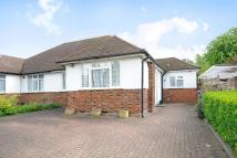 Semi-Detached Bungalow for sale in Stanmore, Middlesex