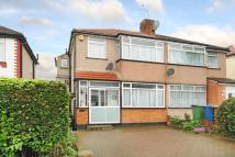 5 bedroom semi detached house for sale in Stanmore, MIDDLSEX