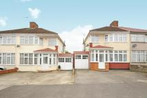 Stanmore Borders semi detached property for sale