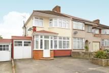 3 bed semi detached house for sale in Stanmore, Middlesex