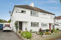 3 bed semi detached property for sale in Harrow Weald, Middlesex