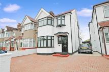 semi detached house for sale in Harrow, Middlesex