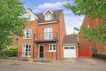 5 bed Detached property in Stanmore, Middlesex