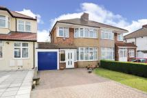 3 bed semi detached property in Stanmore, Middlesex
