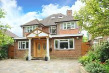 Detached house for sale in Stanmore, Middlesex