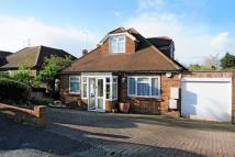 Detached Bungalow for sale in Richfield Road, Bushey...
