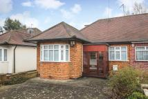 Bungalow for sale in Stanmore, Middlesex