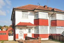 2 bed Maisonette in Stanmore, Middlesex