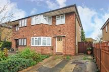 property in Stanmore, Middlesex