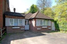 3 bed Detached Bungalow for sale in Canons Park, Middlesex