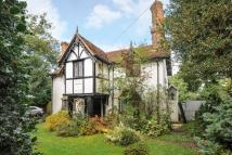 Detached home for sale in Bushey, Hertfordshire