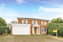4 bedroom Detached property for sale in Edgware, Middlesex