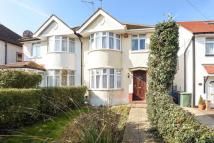 property in Edgware, Middlesex