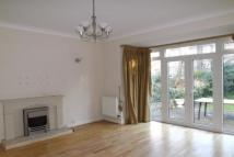 4 bedroom home to rent in South Woodford